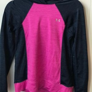Under Armour, S, Long-Sleeve Cool Gear Top